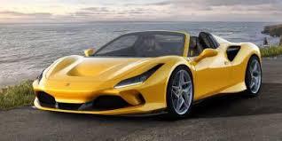 Ferrari F8 Spider 0 60 Quarter Mile Acceleration Times Accelerationtimes Com