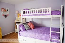 kids bedroom ideas with kids bunk bed. kids bedroom bunk beds ...