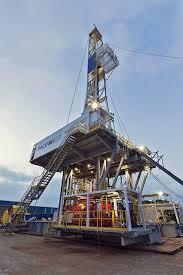 Nabors Well Service Pace M1000 Rig Nabors