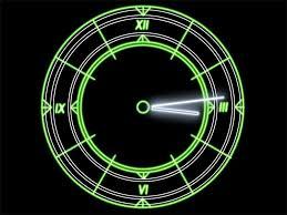 Futuristic Clock Mesmerizing Futuristic Wall Clock 19 Futuristic Digital Wall Clock