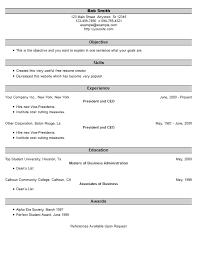 American Style Resume Template Resume Sample Styles 95648535296 American Style Resume Template