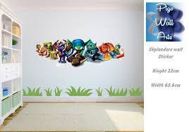 Power Rangers Bedroom Decor Childrens Bedroom Wall Art Ebay