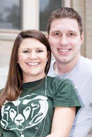Dustin Hoppe, Katy Johnstone plan wedding   Celebrations   wdtimes.com