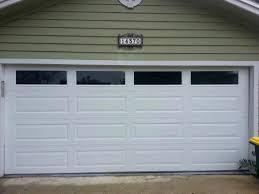 Scenic Replace Garage Door Springs Designs Replacing Opener ...