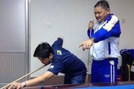 Efren Reyes Named Captain of Asia in Kings Cup - Pool & Billiard Magazine