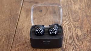 bose truly wireless earbuds. review: could the syllable d900s be your first affordable, truly wireless earbuds? bose earbuds