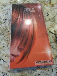 Goldwell Topchic Effects Highlight Color 2 1 Tube Renew
