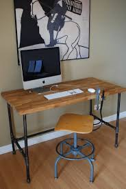 Industrial Pipe Coffee Table 17 Best Images About Pipe Desks On Pinterest Custom Desk Metal