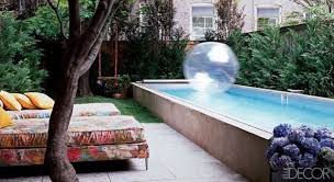 37 Diverse Backyard Swimming Pool Ideas PhotosSwimming Pool In Small Backyard