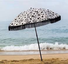 beach umbrella.  Umbrella Laguna Beach Umbrella U2022 100 UV Protection On