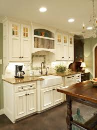 Kitchen Appealing Country Kitchens On A Budget French