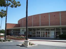 The Landis Performing Arts Center
