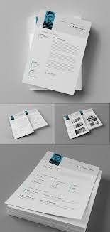 465 Best Resume Design Images On Pinterest Resume Ideas Resume