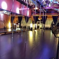Pole fitness studio business plan