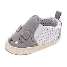 PLOT  <b>2019 Newborn Baby</b> Girls Soft Crib <b>Shoes</b> Winter Animal ...