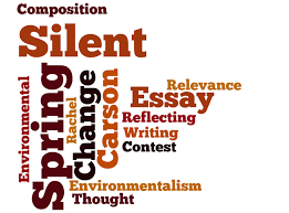 news rachel carson center for environment and society lmu silent spring essay competition