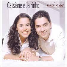 Cassiane e Jairinho - Cd - Cassiane E Jairinho - Você E Eu - Amazon.com  Music