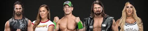 WWE | FOX 8 on Foxtel