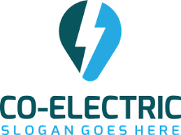 Electric Company Logo Vector Eps Free Download