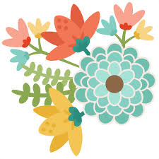 Image result for floral clipart