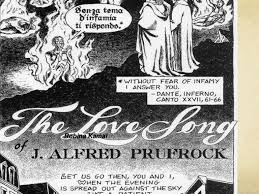 on the love song of j  alfred prufrock American Literature II  Fall        WordPress com Letter of Recommendation   The Love Song of J  Alfred Prufrock