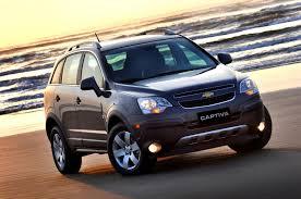 Chevrolet Captiva Sport. price, modifications, pictures. MoiBibiki