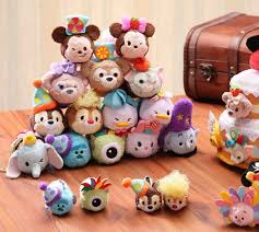 at the end of the day stop by the gift s in main street usa to pick up some hong kong disneyland resort merchandise the tiny tsum tsum disney soft