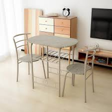 Two Chair Dining Table Table Design Ideas
