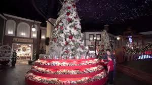 Yankee Candle Christmas Tree Lighting Love Yankee Candle Williamsburg Virginia