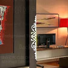 wall corner protectors items similar to well cornered wall corner protector on baseboard protectors metal furniture