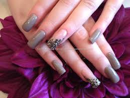 Gel polish nail art designs - how you can do it at home. Pictures ...