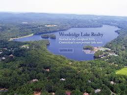 woodridge lake realty litchfield ct