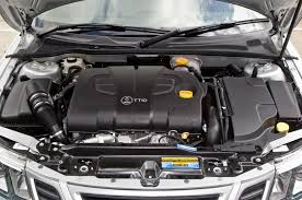 saab 9 3 2002 2011 review autocar saab 9 3 sportwagon engine bay