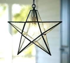 star pendant lighting star pendant lighting star shaped pendant light fixture star shaped pendant light fixture