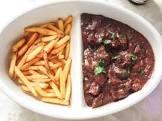 carbonade flamande   flemish beef  and beer stew casserole