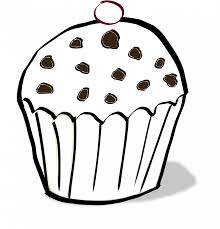 Coloring Pages : Cool Muffin Coloring Page Pages To Print Muffin ...
