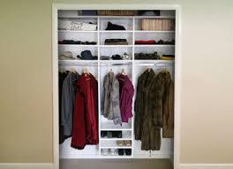 bedroom closet design. Custom Coat Closet Bedroom Design