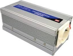 A302-300-F3, <b>DC</b>/<b>AC</b> инвертор, 300Вт, вход <b>24В</b>, выход <b>230В</b> ...