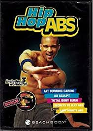hip hop abs fat burning cardio ab sculpt total body burn plus secrets