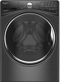 whirlpool washer reviews. Modren Reviews WFW92HEFBD Whirlpool 45 Cu Ft Front Load Washer With Steam Clean Option   Black Inside Reviews E