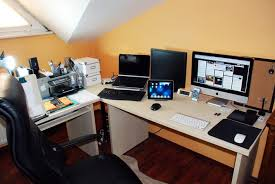 home office computer. Best Of PC Desk Ideas Computer For Working At Home Artdreamshome Office U
