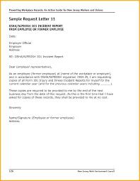 Generic Incident Report Form Templates Odyxmtk Resume