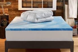 these are the best memory foam mattress toppers for a better night s sleep