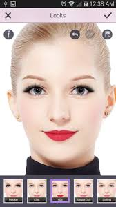 editor youcam makeup makeover studio aplicaciones para android descarga gratis youcam makeup makeover studio retoque de maquillaje
