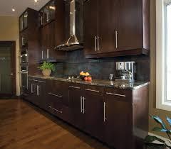 Kitchen Craft Kitchen Craft Creates A Rich Luxurious Look With Their Espresso