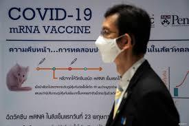 Thailand Readies Human Trials of Homegrown Coronavirus Vaccine