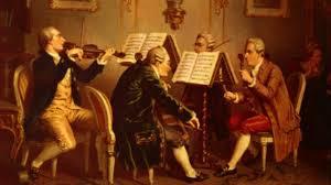 Classical Photo Classical Era Music A Beginners Guide Classic Fm