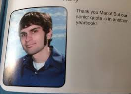 If You're Looking For An Epic Yearbook Quote Here Are A Few Ideas Enchanting Senior Quote Ideas