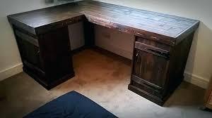 desk diy wooden pallet corner desk pallet furniture diy studio desk in corner desk corner