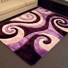 white fluffy rug ikea aubergine area rugs light purple eggplant coffee tables grey plum carpet living room plush for bedroom